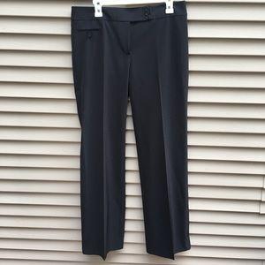 EUC BCBG Maxazria bootcut career pants trousers